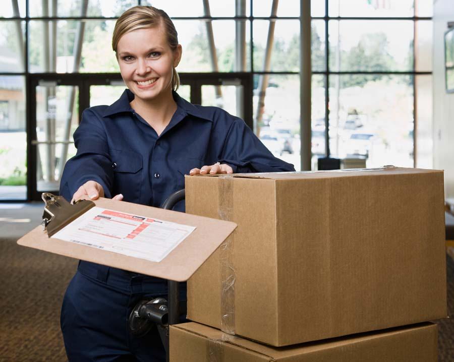 Externalisation de l'administration des ventes